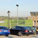 Foto Polideportivo Municipal de Venturada 19