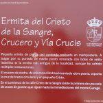 Foto Ermita del Cristo de la Sangre 5