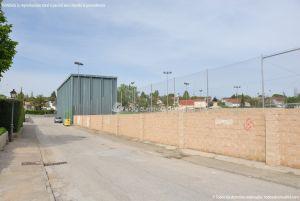 Foto Polideportivo Municipal de Villa del Prado 1
