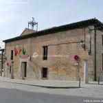Foto Ayuntamiento Villa del Prado 1