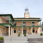 Foto Ayuntamiento Villa del Prado 32