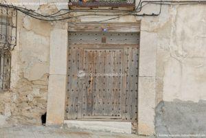 Foto Viviendas tradicionales en Villaconejos 4