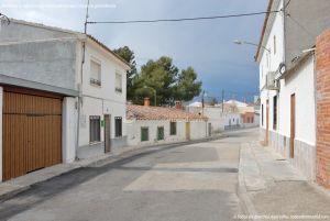 Foto Viviendas tradicionales en Villaconejos 9