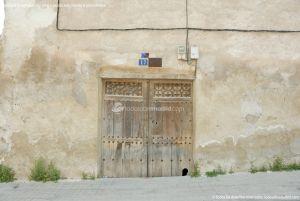 Foto Viviendas tradicionales en Villaconejos 12