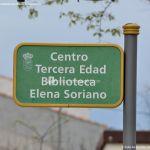 Foto Centro de 3ª Edad y Biblioteca de Villaconejos 3