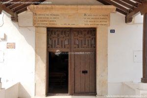 Foto Ermita de Santa Ana de Villaconejos 15