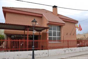 Foto Colegio Público Concepción García Robles 6