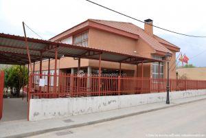 Foto Colegio Público Concepción García Robles 8