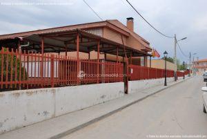 Foto Colegio Público Concepción García Robles 9