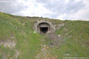 Foto Cueva del Fráile 1