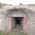 Foto Cueva del Fráile 2