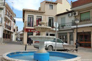 Foto Plaza Mayor de Villaconejos 11
