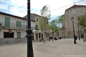 Foto Plaza Mayor de Villaconejos 12