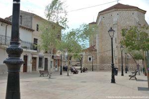 Foto Plaza Mayor de Villaconejos 13