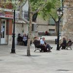 Foto Plaza Mayor de Villaconejos 14