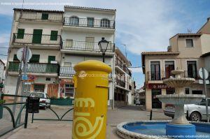 Foto Plaza Mayor de Villaconejos 15