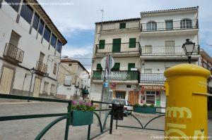 Foto Plaza Mayor de Villaconejos 16