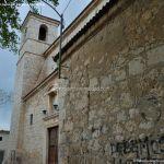 Foto Iglesia de San Nicolás de Bari de Villaconejos 2