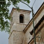 Foto Iglesia de San Nicolás de Bari de Villaconejos 3