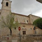 Foto Iglesia de San Nicolás de Bari de Villaconejos 5