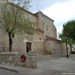 Foto Iglesia de San Nicolás de Bari de Villaconejos 6