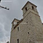 Foto Iglesia de San Nicolás de Bari de Villaconejos 7