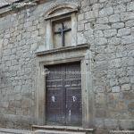 Foto Iglesia de San Nicolás de Bari de Villaconejos 12