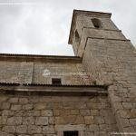 Foto Iglesia de San Nicolás de Bari de Villaconejos 14