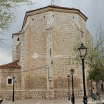 Foto Iglesia de San Nicolás de Bari de Villaconejos 17