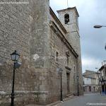 Foto Iglesia de San Nicolás de Bari de Villaconejos 18