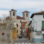 Foto Iglesia de San Nicolás de Bari de Villaconejos 19