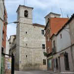 Foto Iglesia de San Nicolás de Bari de Villaconejos 31