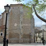 Foto Iglesia de San Nicolás de Bari de Villaconejos 39