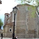 Foto Iglesia de San Nicolás de Bari de Villaconejos 40