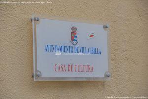 Foto Casa de Cultura de Villalbilla 5