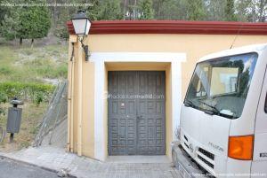 Foto Casa de Cultura de Villalbilla 8