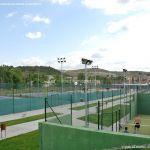 Foto Complejo Deportivo Municipal de Villalbilla 18