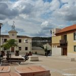 Foto Plaza Mayor de Villalbilla 1