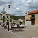 Foto Plaza Mayor de Villalbilla 4