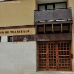 Foto Plaza Mayor de Villalbilla 5