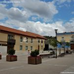 Foto Plaza Mayor de Villalbilla 6
