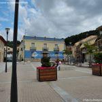 Foto Plaza Mayor de Villalbilla 7