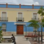 Foto Plaza Mayor de Villalbilla 9