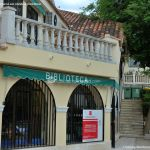 Foto Biblioteca Municipal de Villalbilla 5