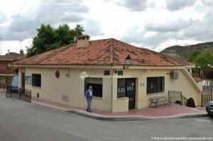 Foto Centro de Acceso Público a Internet de Villalbilla 1