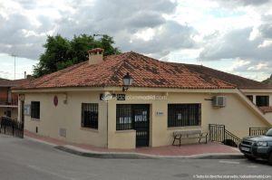 Foto Centro de Acceso Público a Internet de Villalbilla 2