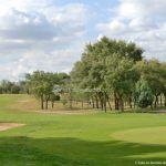 Foto Club de Golf El Robledal 5