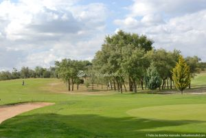 Foto Club de Golf El Robledal 5