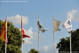 Foto Club de Golf El Robledal 9