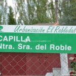 Foto Capilla Nuestra Señora del Roble 1